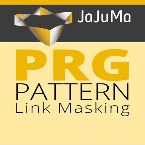 PRG Pattern Link Masking for Magento 2