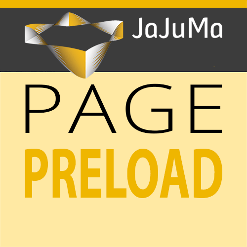Page Preload for Magento 2