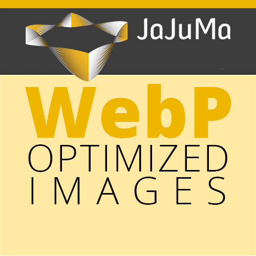 WebP Optimized Images for Magento 2