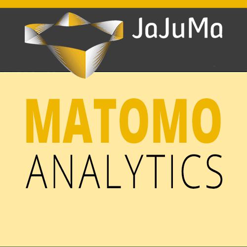Matomo Analytics for Magento 2